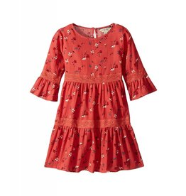 Lucky Brand Lucky Brand Tatiana Dress