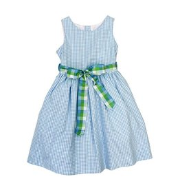 Bailey Boys Bailey Boys Check Dress - Big Girls