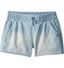 Lucky Brand Lucky Brand Tia Pull On Short