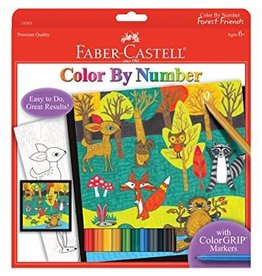 Faber-Castell Faber-Castell Color by Number