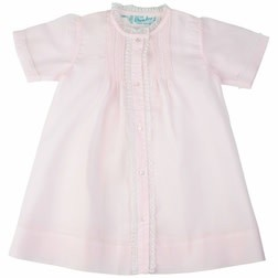 Feltman Brothers Feltman Brothers Lace Folded Daygown