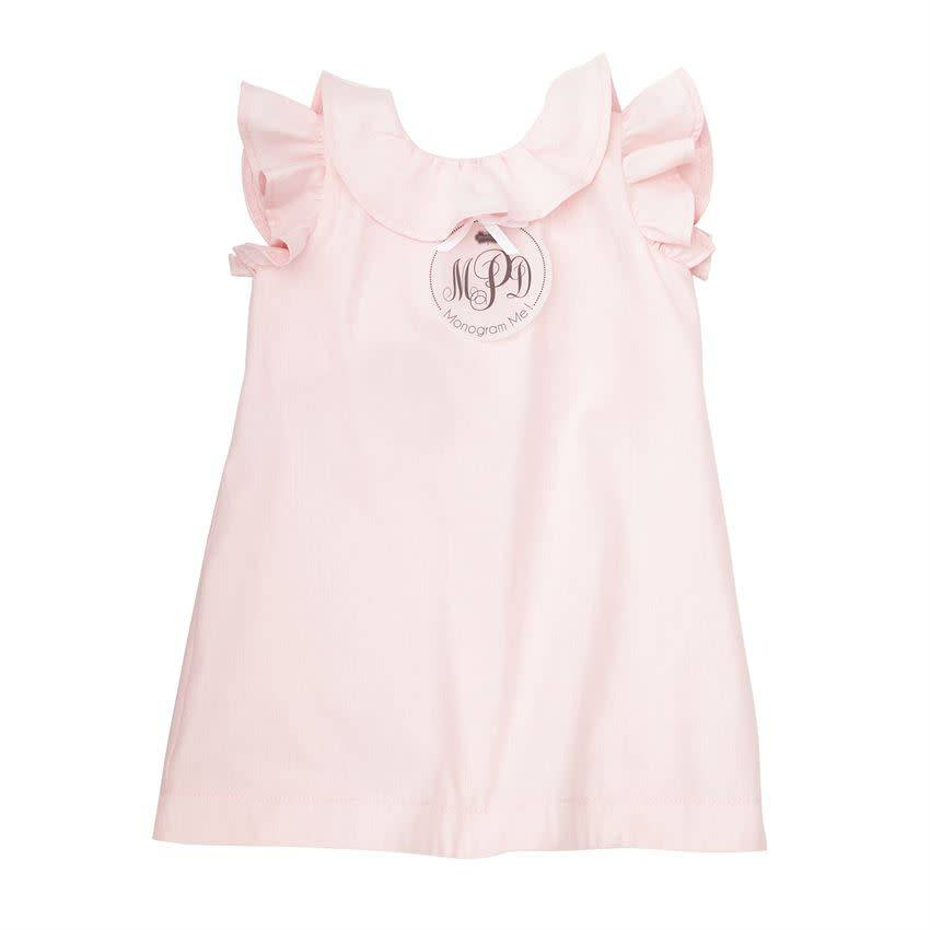 Mud Pie Mud Pie Faille Ruffle Dress