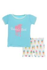 KicKee Pants KicKee Pants Pajama Set- 4 choices!