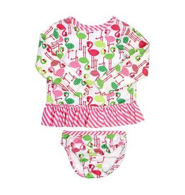 Bailey Boys Bailey Boys Swimsuit 2pc LS