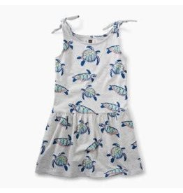Tea Collection Tea Collection Tie Shoulder Dress