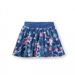 Tea Collection Tea Collection Kyoto Blooms Twirl Skort