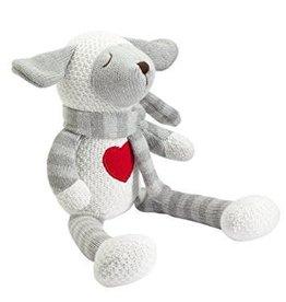 Elegant Baby Elegant Baby Knit Lambie
