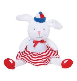 Elegant Baby Elegant Baby Knit Nautical Bunny