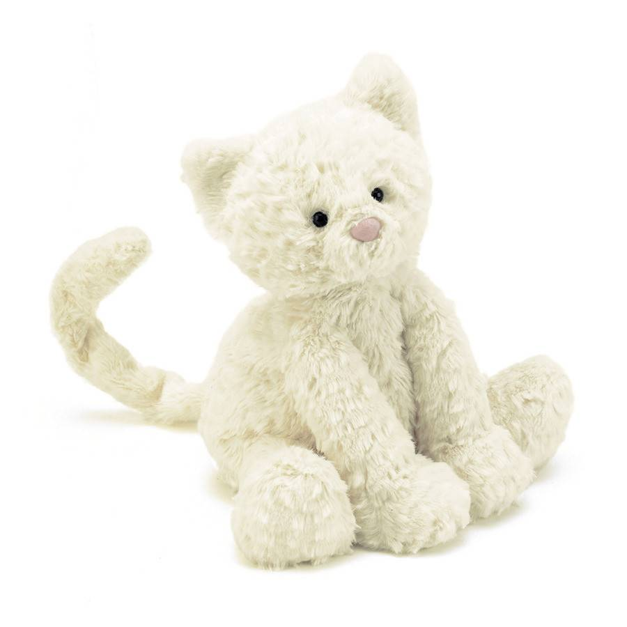 Jellycat Jellycat Fuddlewuddle Kitty