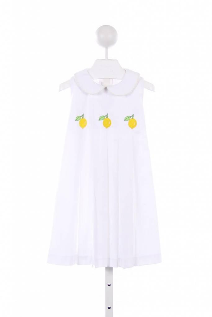 Dondolo Dondolo Susie Girl Dress