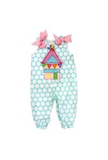 Bailey Boys Bailey Boys Dollhouse Knee Bubble - Long