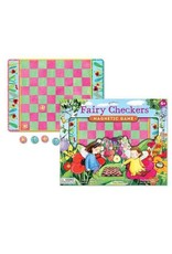 Eeboo Eeboo Magnetic Checkers