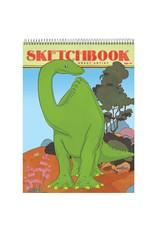 Eeboo Eeboo Sketchbook