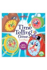 Eeboo Eeboo Time Telling Game