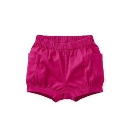 Tea Collection Tea Collection Solid Easy Pocket Shorts