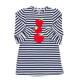 Bailey Boys Bailey Boys Apples Knit Dress