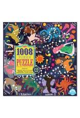 Eeboo Eeboo Puzzle 1008 Pc