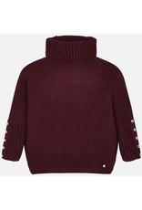 Mayoral Mayoral Oversize Sweater
