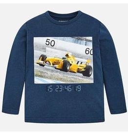 Mayoral Mayoral Formula 1 L/S Shirt