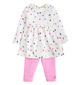 Joules Joules Baby Christina Dress Set
