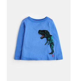 Joules Joules Younger Finlay L/S Top