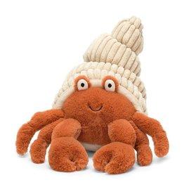 Jellycat JellyCat Herman Hermit Crab