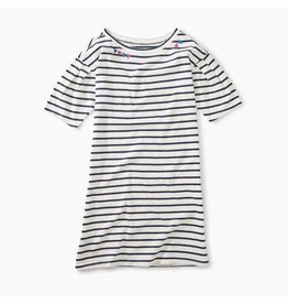 Tea Collection Tea Collection Classic Striped Dress