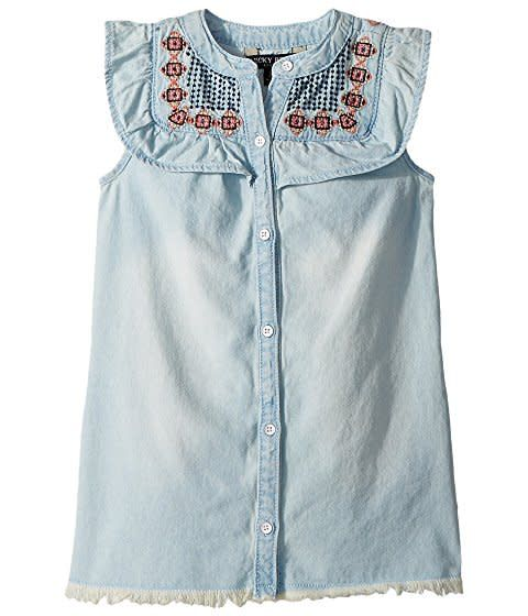 Lucky Brand Lucky Brand Bailey Dress