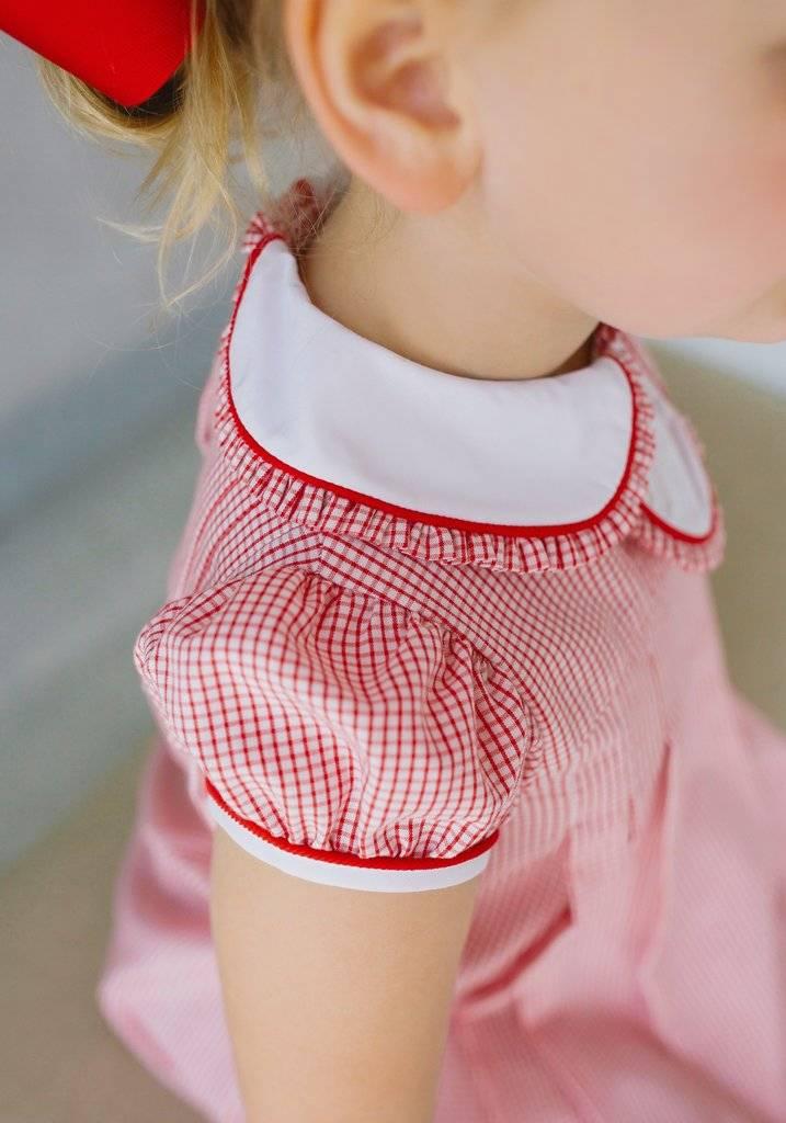Little English Little English Piper Dress