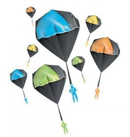 Aeromax Inc Aeromax 2000 Glow in the Dark Paratrooper