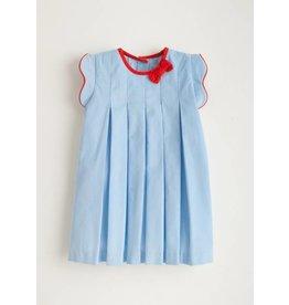 Little English Little English Pleats Dress