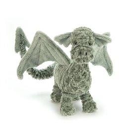 "Jellycat JellyCat Drake Dragon H14"""