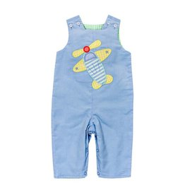 Bailey Boys Bailey Boys Reversible Airplane John John