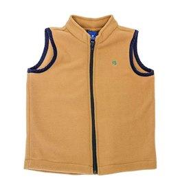 J Bailey J Bailey Fleece Vest - Boys