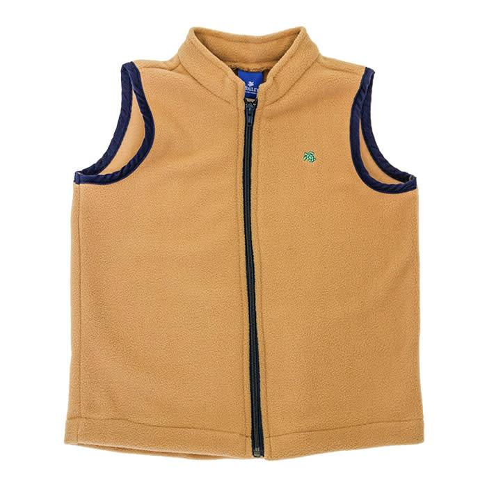 J Bailey J Bailey Fleece Vest - Boys