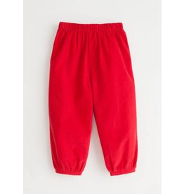 Little English Little English Banded Cordoroy Pull On Pants
