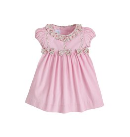 Little English Little English Caroline Bow Dress