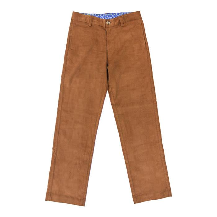 J Bailey J Bailey Cordoroy Champ Pants - Boy