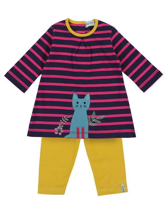 Lilly + Sid Lilly + Sid Applique Playset