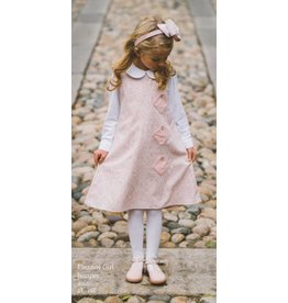 Dondolo Dondolo Eleanor Girl Jumper Set