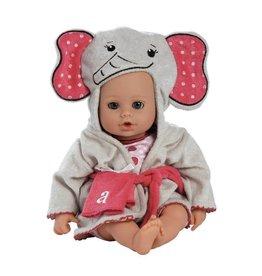 Adora Adora Bath Time Baby - Elephant
