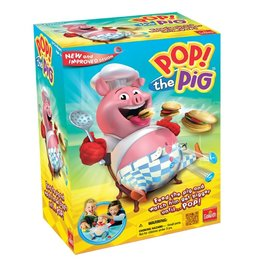 Goliath Goliath Pop the Pig Game