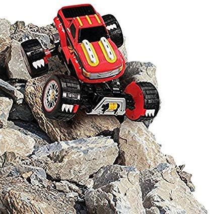 Kid Galaxy Kid Galaxy Claw Climbers R/C Monster Truck
