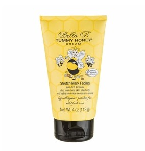 Bella B Stretch Mark Fading Cream