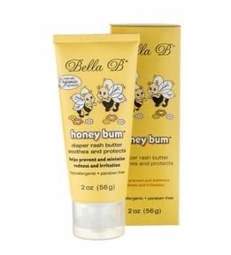 Bella B Honey Bum Rash Butter