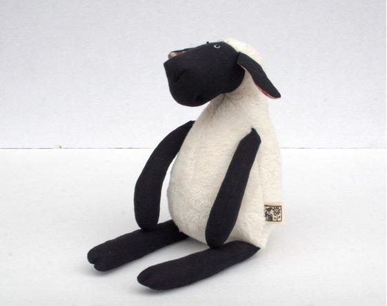 Avida Toys Bah Bah Sheep