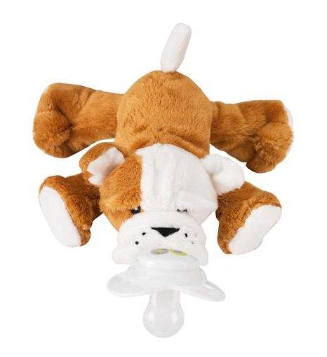 Nookums Barkey Bull Dog Nookum