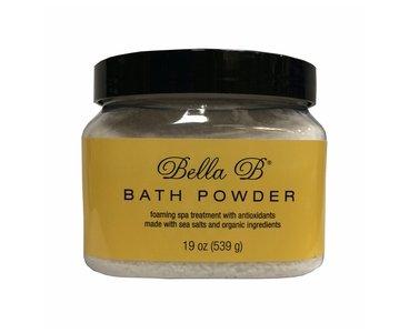 Bella B Bath Powder
