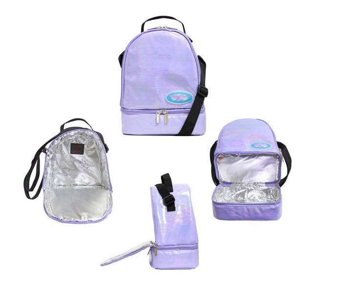American Jewel Rockin' Lunch Bag