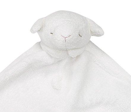 Angel Dear Lamb Napping Blankie